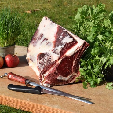 Dry aged beef 2,5 kg